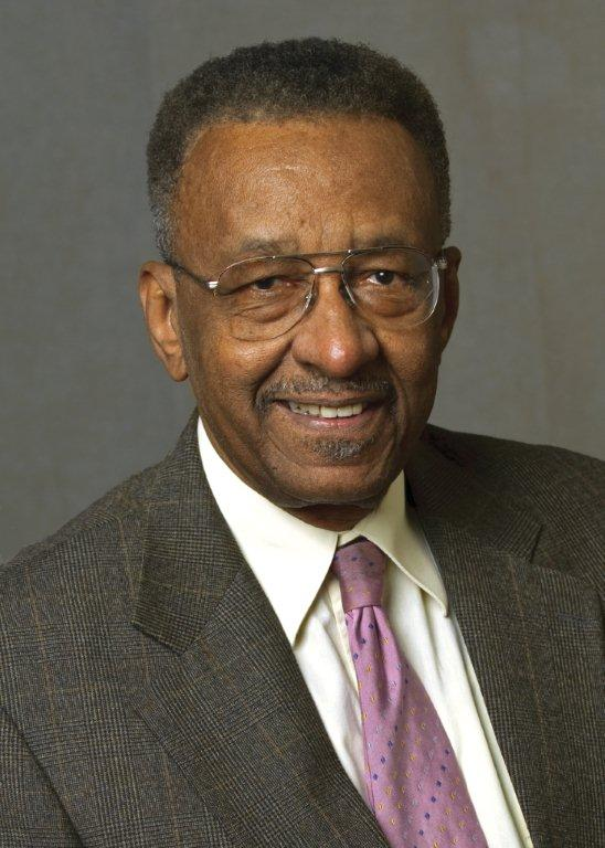 Walter E. Williams bio photo